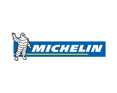 michelin brand logo